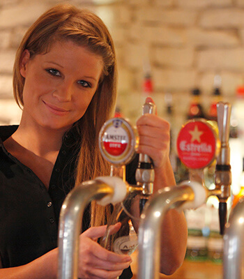 Bar jobs at The Pine Marten